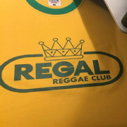Regal Reggae Ringer